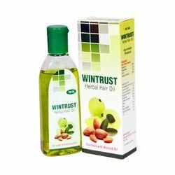 wintrust Herbal Hair Oil