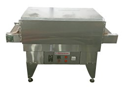 Stainless Steel Shrink Packaging Machine