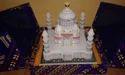 Decorative Marble Taj Mahal