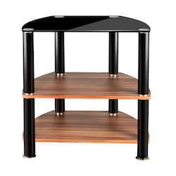Wooden TV Table for Home, Size: 24 x 48 x 16 inch