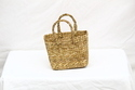 Sea Grass Hand Bag 11 x 3 x 7 (Inch)