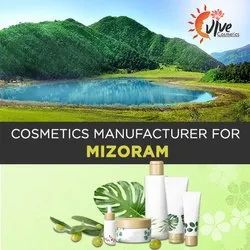 Cosmetics Manufacturer for Mizoram