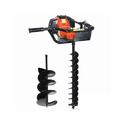 CE 52cc Post Hole Digger Drill Shovel Head
