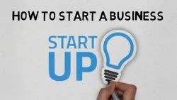 Business Start Up Services, Manufacturing