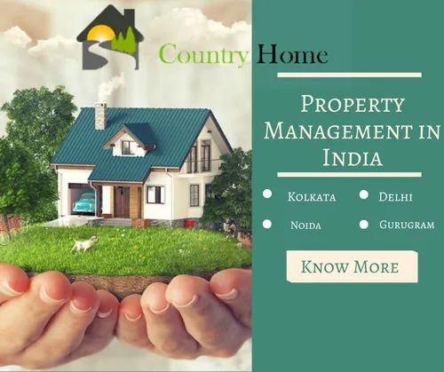 Residential NRI Property Management Services