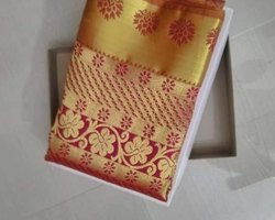 Silk Pattu Saree