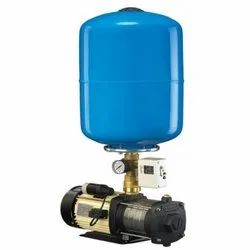 Stainless Steel Pressure booster pump, For Industrial
