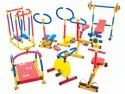 Small Kids Gym Equipments