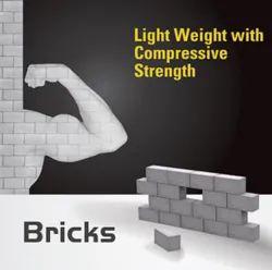 Light Weight Bricks