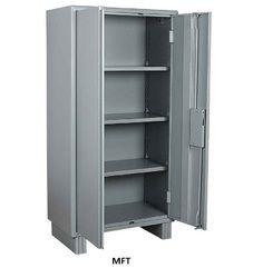 Steel Cupboard