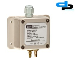 Weather-Proof Differential Pressure Transmitter-212