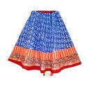 Womens Cotton Skirt