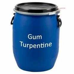 Gum Turpentine
