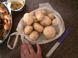 Pan India Fresh Vegetable, Carton