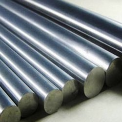 SS 316L Stainless Steel Rod