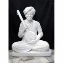 Jalaram Baba Marble Statue