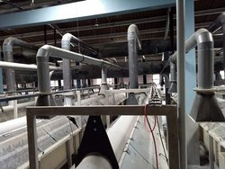 200- 4000 Mm FRP Ducts, For ducting,fumes