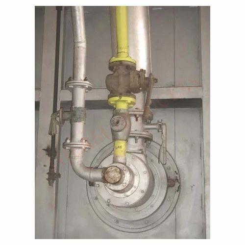 Stainless Steel Industrial Gas Burner