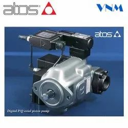 Atos Piston Pumps with Proportional controls