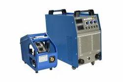 MIG 400 CO2 ARC Inverter Welding Machine