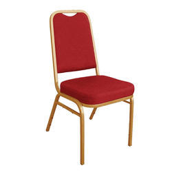 Armless Banquet Chairs