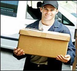 Door To Door Cargo Service, Capacity / Size Of The Shipment: Upto 4 Ton