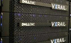 Dell EMC VX Rail