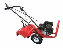 Red Power Weeder / Cultivator, Model Number: GGT 65