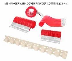 PVC Strip Hook Hanger