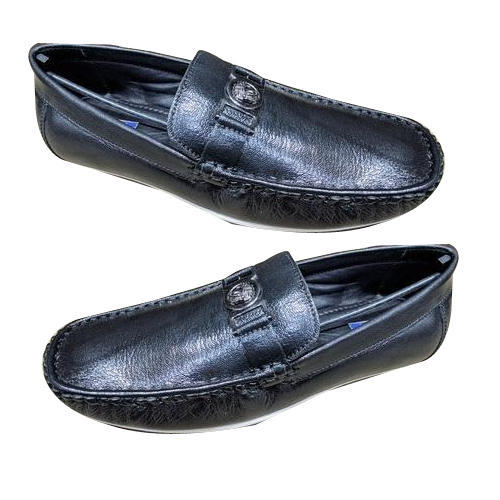 Mens Amriwala Leather Loafer Casual