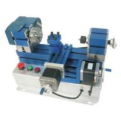 Pneumatic SPM Machine