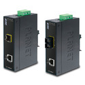 IFT-805AT DIN Rail Fast Ethernet Converter