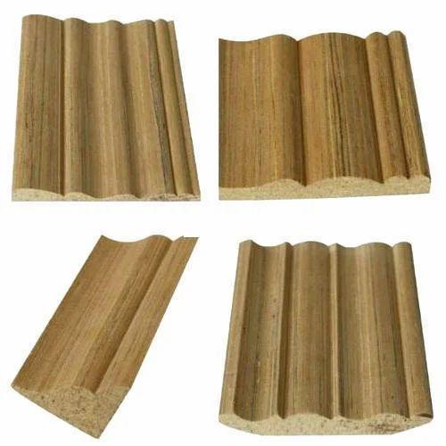 Door Wooden Beading  sc 1 st  IndiaMART & Door Wooden Beading at Rs 650 /cubic feet | Door Beading | ID ...