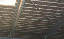 Industrial Bird Netting
