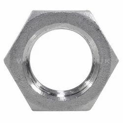 Mild Steel Lock Nut