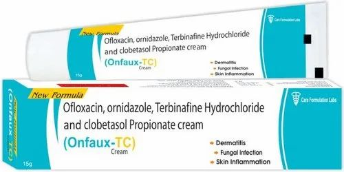 Onfaux-Tc Cream | Care Formulation Labs Private Limited