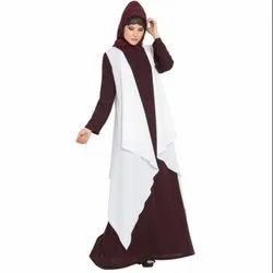 Premium  Ladies Casual Islamic Abaya
