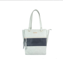 Bangari Output Grey Womens Handbag