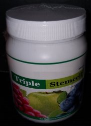 Triple Stem Cell Powder