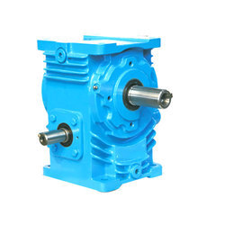 Small Series Elecon Worm Gearbox