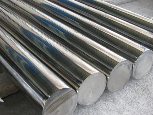 304 Stainless Steel Round Bars, for Construction