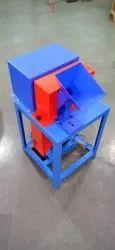S-09 Automatic Slice Supari Cutting Machine (Round Chips)