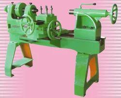 Metal Spinning Lathe Machine