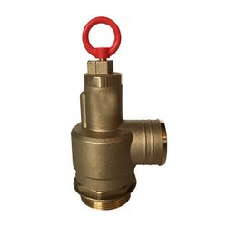 Steam Pressure Relief Valve