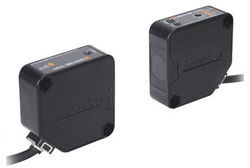Universal AC/DC Photoelectric Sensors with Built-In Amplifie