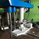 Water Base Primer Making Machine