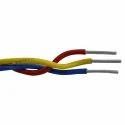 PVC Insulated Aluminum Single Core Wire