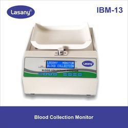 Lasany Blood Collection Monitor IBM-13 for Hospital