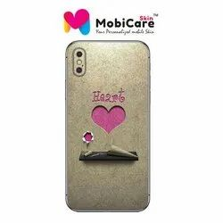 Own Design Mobile Phone Skin Printer with Software