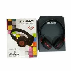 Riviera Wireless Stereo Headphone